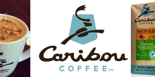 Caribou Coffee: Possible 50%-75% Off All Merchandise (Select Locations Only)