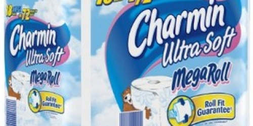 Amazon: Great Deals on Highly Rated Charmin and Cottonelle Toilet Paper