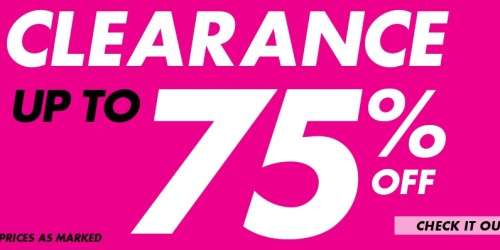 Claire's.com: Up to 75% Off + An Additional 10% Off = Great Deals on Easter/Spring Accessories