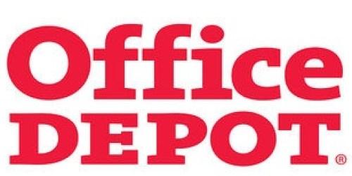 Office Depot Deals 4/7-4/13