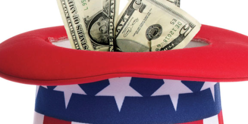 Tax Day Freebies Roundup