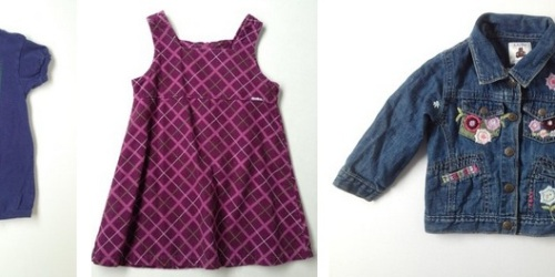 ThredUp: FREE $10 Credit for New Members = FREE Clothing (Just Pay Shipping)