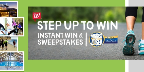 5 New Sweepstakes & Instant Win Games to Enter (With LOTS of Winners!)