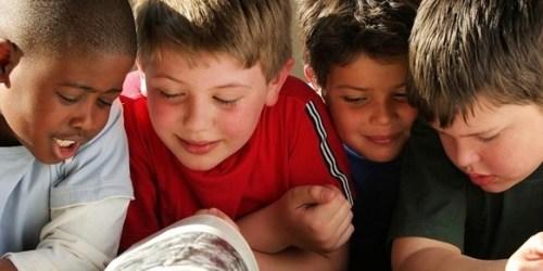 FREE Kids' Summer Reading Programs