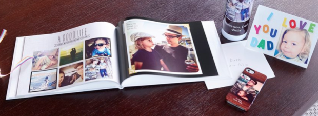 Huggies Rewards Members: Free Photo Book from Shutterfly – Just Pay Shipping (Check Your Inbox!)