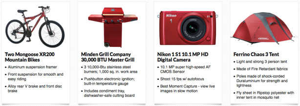 Resolve Tip Exchange Sweeps Enter To Win A Digital Camera Outdoor Gas Grill More Ends 8 5 Hip2save
