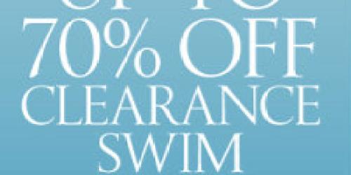 c269913fc7673 Victoria s Secret  70% Off Swimwear + Add l 30% Off (  FREE Panty +  10 Off  w  Purchase of Bra!)