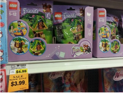 Fred Meyer: Extra 20% Toys Bonus Coupon + Additional 15% Off