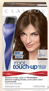 Vocalpoint Members Request Free Root Touch Up Nice N