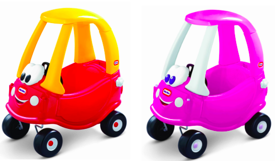 Little Tikes Cozy Coupe Ride On Cars Only 37 Shipped More
