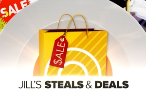 Steals and Deals: Luggage, Sunglasses, Candles, Baby Blankets and More