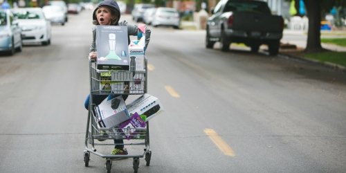 Don't Make These 8 Common Black Friday Shopping Mistakes