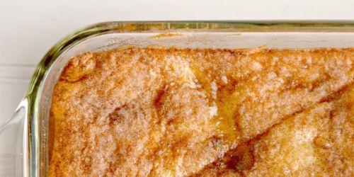 Cream Cheese Squares Recipe (Delicious Brunch Idea for Christmas Morning)