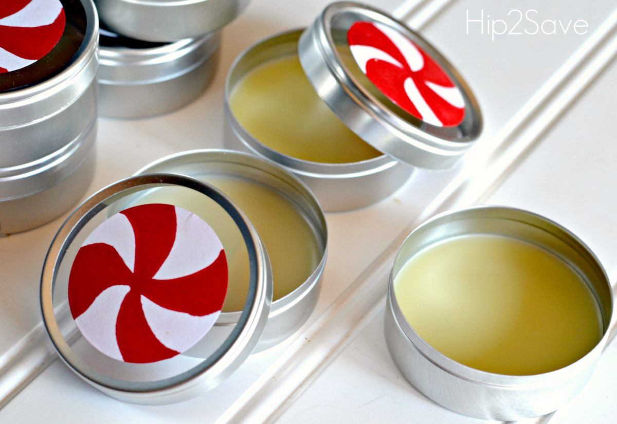 DIY Burts Bees Lip Balm Hip2Save