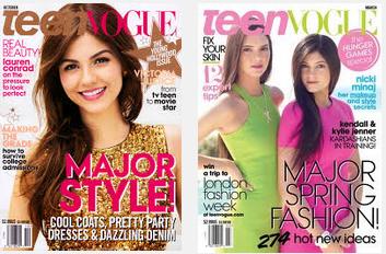 vogue magazine subscription free