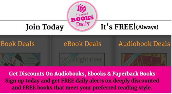 Amazon: 10 Highly Rated Discounted & Free eBooks - Hip2Save