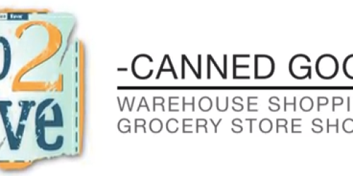 Video: Warehouse Shopping Versus Grocery Store Shopping on Canned Goods (Where to Save the Most!)