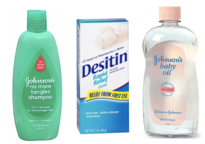 Target: Desitin & Johnson's Baby Products as Low as $0.54 ...