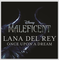 Google Play: FREE Once Upon a Dream MP3 by Lana Del Rey (From