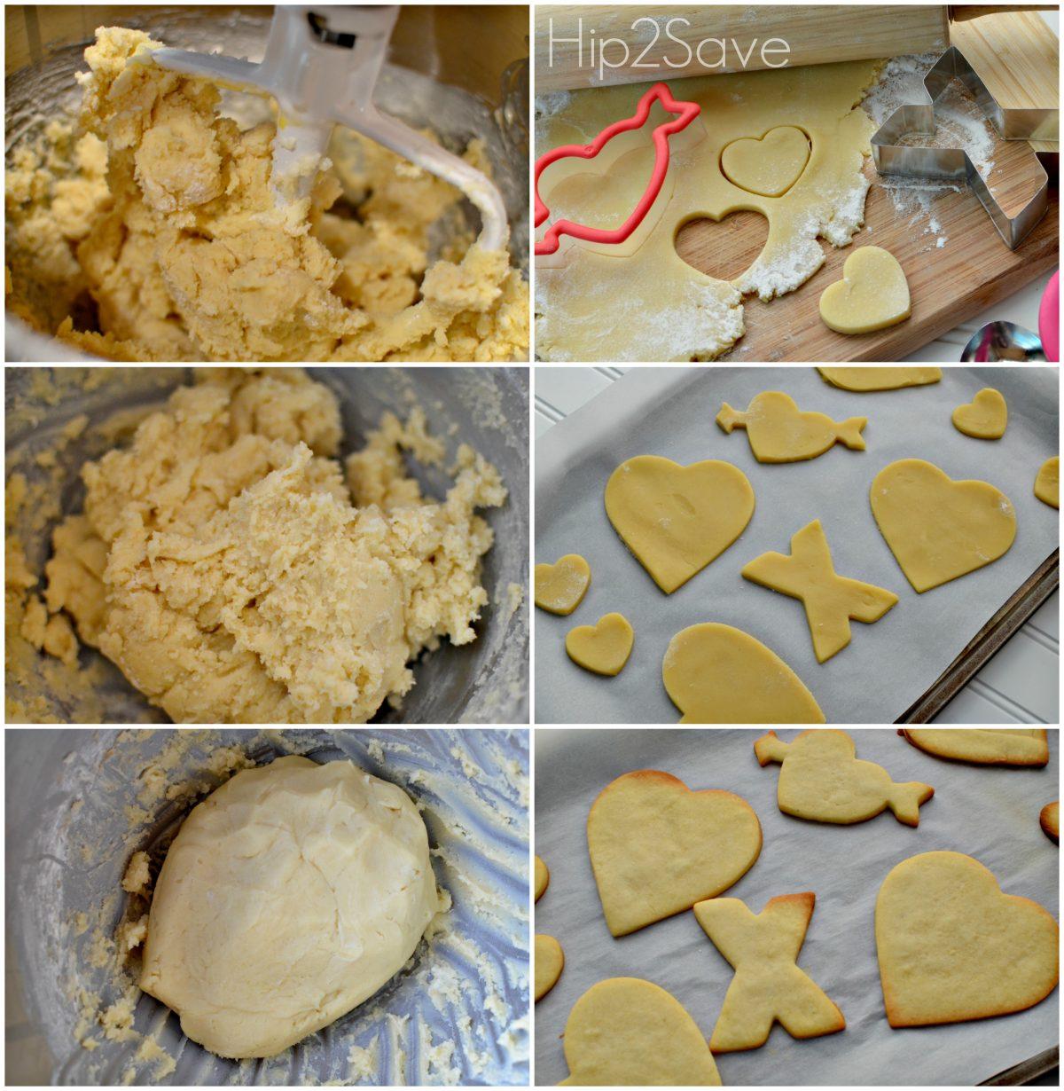 Sugar Cookie Dough Recipe Hip2Save