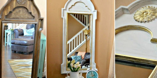 3 Thrift Store Makeovers