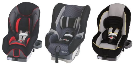 Graco Buckle Recall >> Millions of Graco child Car Seats Recalled - Hip2Save