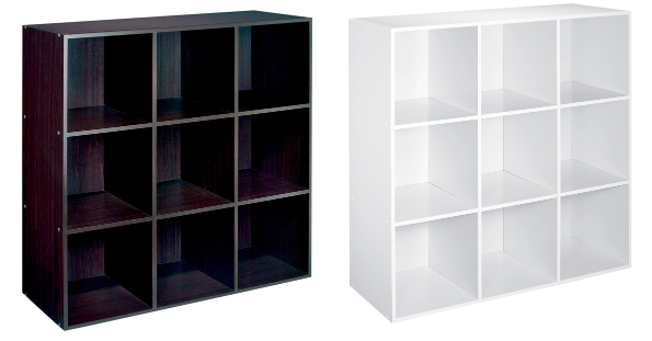 Kmart 9 Cube Storage Units Only 35 99 Reg 59 And 10 Back In Sywr Points