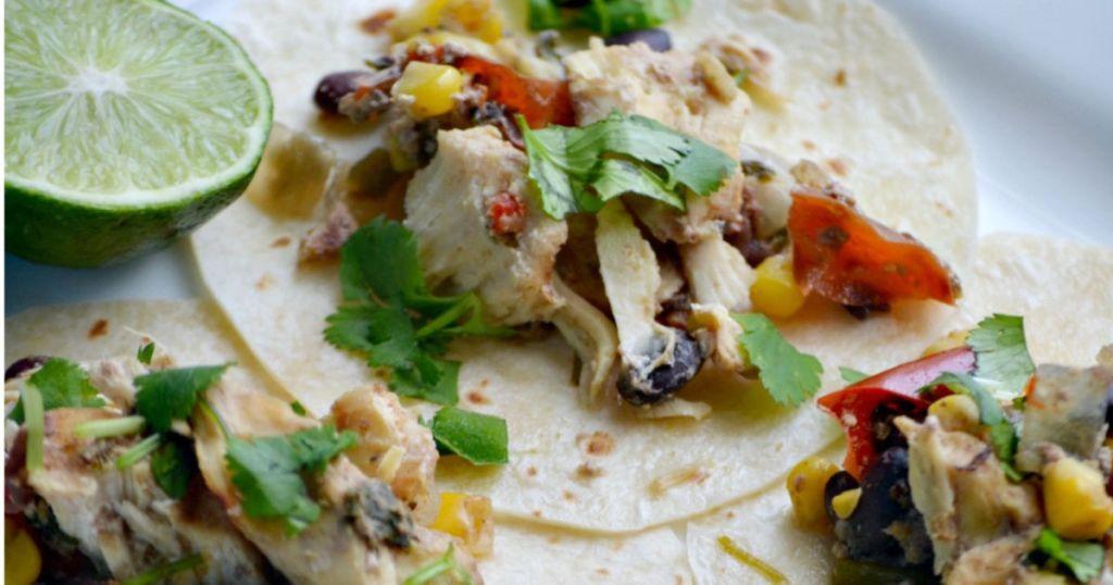 chicken cilantro lime recipe