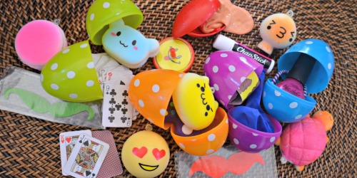 30 Things to Hide in Easter Eggs Besides Candy