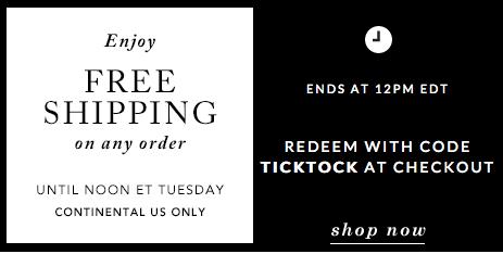 Coach outlet shipping promo code