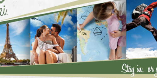 Giveaway: 3 Readers Each Win $100 Prepaid Visa Card from Outski – Plan, Socialize AND Travel