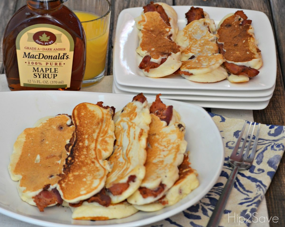 Father's Day Breakfast Idea Hip2Save