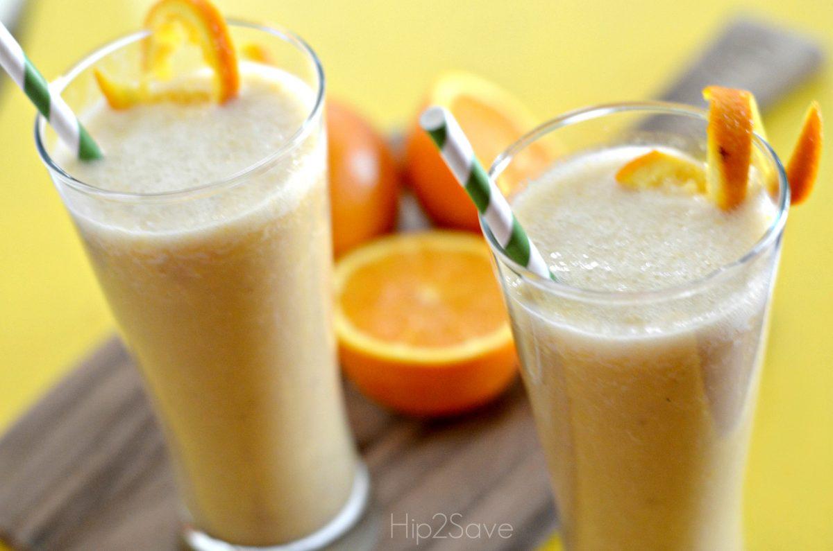 Orange Julius Recipe Hip2Save