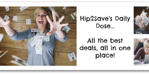Hip2Save's Daily Dose (9/23/2014)