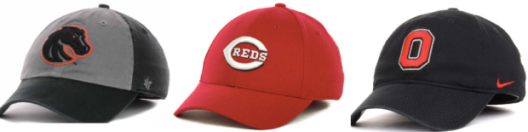 Lids com: Great Deals Custom Hats (Perfect for Father's Day
