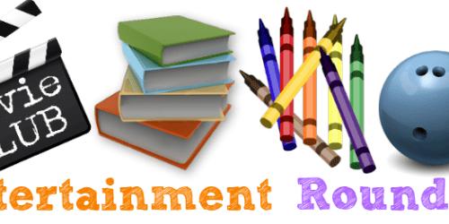 Weekend Entertainment, Restaurant & Retail Round-Up