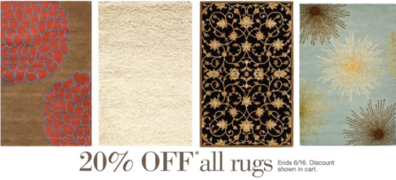 Home Decorators Collection 20 Off All Rugs And Free