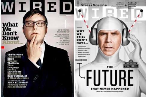 wired magazine free