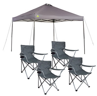 Fabulous Walmart Com 10 X 10 Straight Leg Canopy With 4 Folding Arm Unemploymentrelief Wooden Chair Designs For Living Room Unemploymentrelieforg