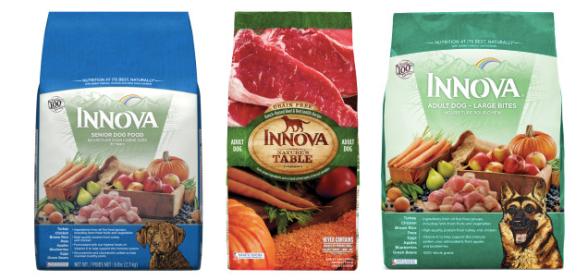 Petsmartcom Hot 20 Off Innova Dry Dog Food Bags Free