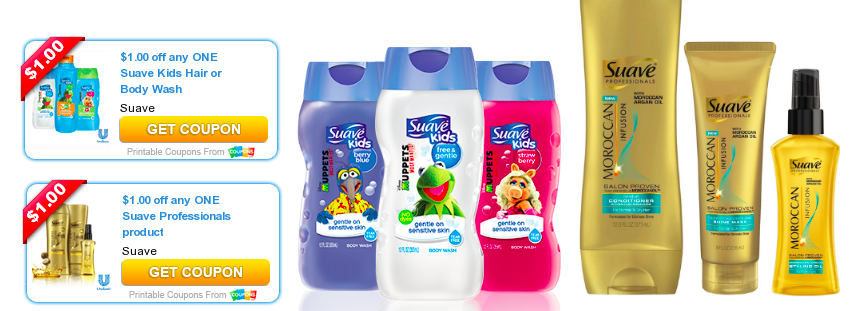 picture about Printable Suave Coupons called Clean Clever Young children and Artful Specialists Discount coupons \u003d Good Discounts