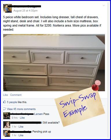 swip swap example 2