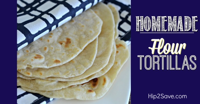 Flour Tortillas Hip2Save.com