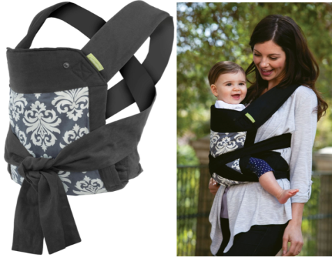 Highly Rated Infantino Sash Mei Tai Baby Carrier Only 21 Regularly