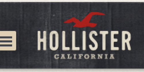 Hollister.com: Select Guy's & Girl's Jeans Only $19 + Free Shipping (Regularly Up to $59.95 – Today Only!)