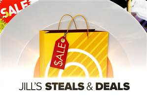 Image: Steals and Deals