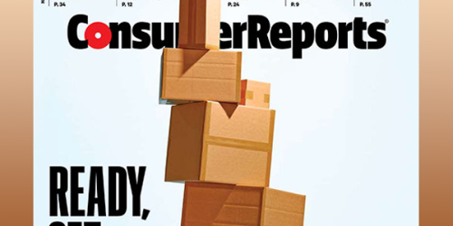 Consumer Reports Magazine Subscription Only $19.99 (76% Off Cover Price)