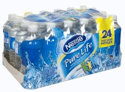 Rare $1/1 Nestle Pure Life Water Coupon (+ Stackable Ibotta App Offer!)