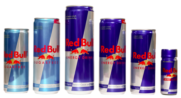 Red Bull Energy Drink Settlement Request 10 Check Or 15