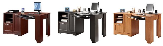 Office Depot/OfficeMax: Corner Desk Only $74.99 (Regularly ...